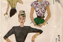 fashion of the 1940s
