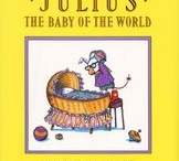 Babies Storytime / Entertaining, hilarious, and miraculous stories about babies. / by storytimes
