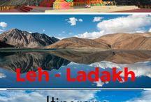Ladakh/ Kashmir
