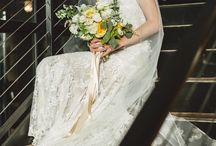 Brewery Wedding Styled Shoot at Stony Creek Brewery