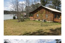 Lake Martin, Alabama Houses and Properties