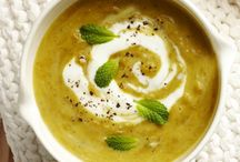 Soup / Winter food