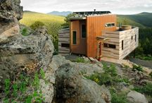 Shipping Container Architecture / by Wayne Benson