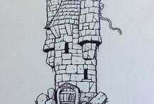 Ink Buildings