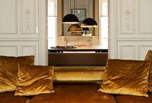 hausmanien / Le style de Paris