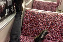 Badass shoes and socks