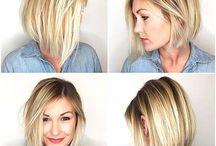 saç modası