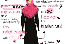Islam for kids / by Carissa Chacon