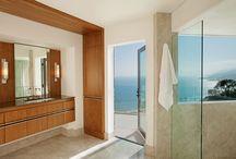 Bathroom Design & Decorating Ideas / Bathroom Design & Decorating Ideas