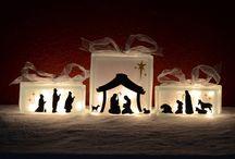 Presepio: costruzione e assemblaggi / Religiosità e tradizione popolare