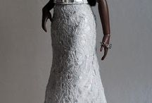 Barbie noiva