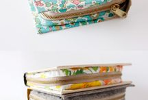 Bags / ideas sewing bags