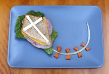 Fun Food / by Susie LaBove
