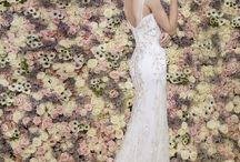 LEE GREBENAU - 2014 collection / weddings dress collection