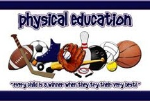 Middle School PE