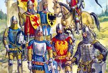 Medio Evo - Germania e Sacro Romano Impero