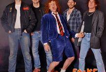 FA/KE AC/DC Coverband / FA/KE AC/DC Coverband