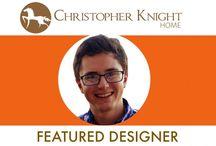 Featured Designer: Robby Cuthbert