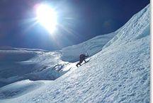 Everest / Beautiful high-altitude shots