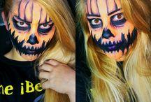 Halloween / Makeup halloween