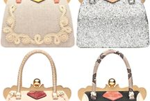 Handbags and Shoes / by Kether Foisel