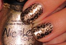 nails / by Jocelyn Cline-Pruitt