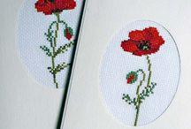 Stitch-cards