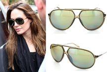 Angeline Jolie'nin Stili