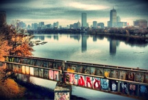 Boston, You're My Home / by Sarah Frame English