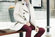 Mens style gallery