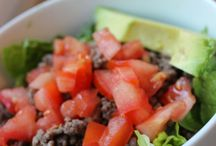 A - Recipes - LCHF - beef