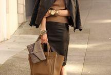 My Style / by Fallon Beatham-Torrez