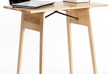 Folding Standing Desks