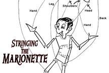 marionette / marionette