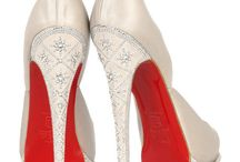 Love those Shoes / by Andrea Dotson