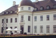 Slottene vi afholder livsstilsmesser og julemarkeder på / Her er de 6 fantastiske slotte som vi afholder vores livsstilsmesser og julemarkeder på. Hvor slottene giver en special atmosfære til messerne
