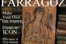 FARRAGOZ.COM Banners
