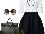 Fashion: Work ideas