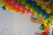 corso balloon art / formazione balloon art -  www.laboratoriolibellula.com http://libellulando.blogspot.it/