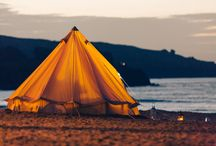 Why You Should Go Glamping for Your Next Vacation!