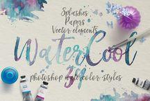 Graphic Design Ideas and Fun