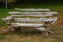 driftwood ideas