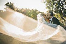 Deep River County Park Wedding
