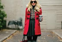 Fall - Winter Outfits