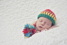 Hats / Lovely hats for newborns!