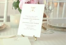 Wedding DIY / Fun and easy DIY projects for your wedding day