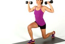 Strength & Weight Training / Strength & Weight Training