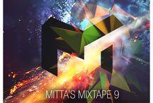 Mitta Designs / Graphic Design Portfolio