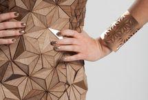 3D fashion Geometry