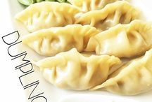 Dumplings!!